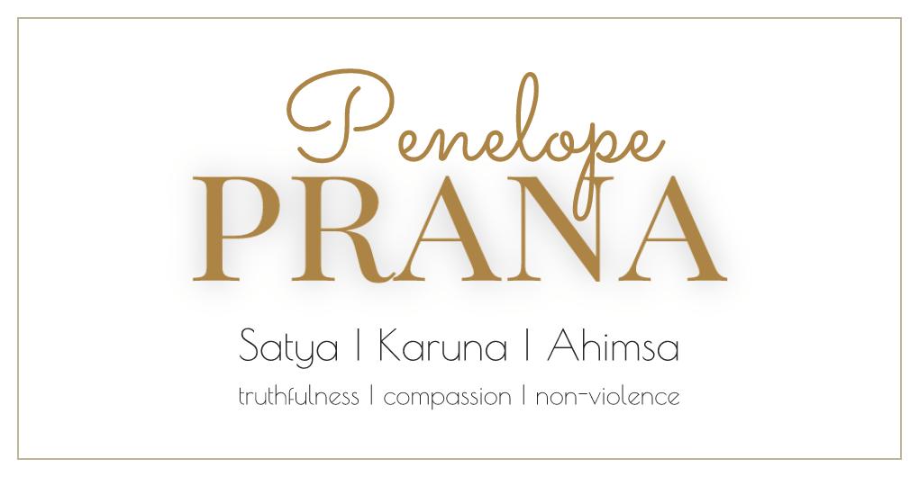 Penelope Prana