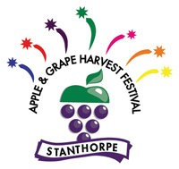 Stanthorpe apple & grape festival